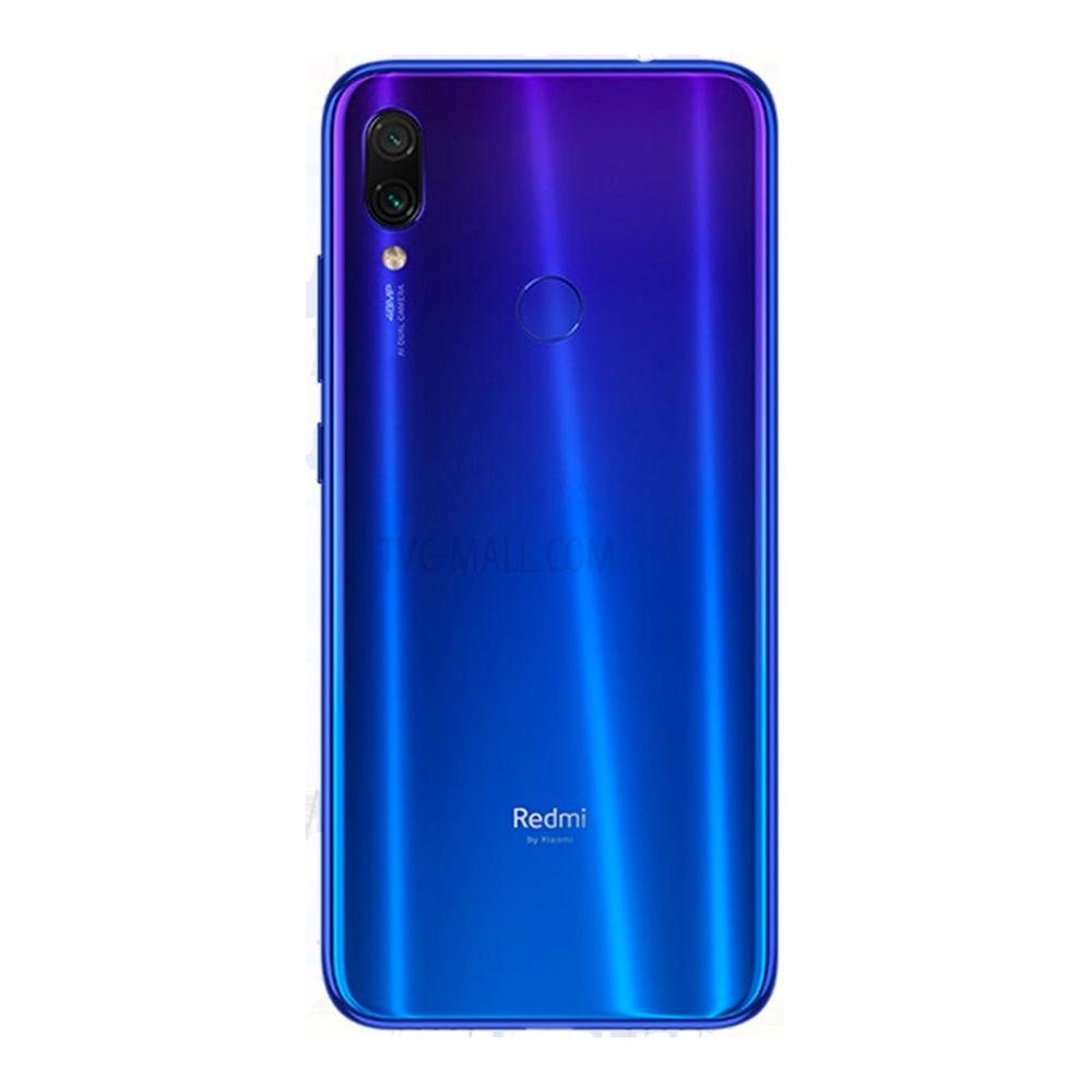 xiaomi-redmi -note-7 bleu-neptune-32-go-dos