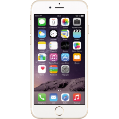 Apple iPhone 6 16Go Or - reconditionné