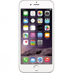 Apple iPhone 6 64Go Argent - reconditionné