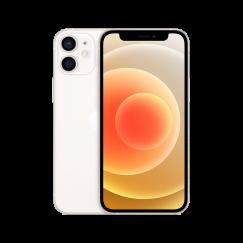 Apple iPhone 12 mini 5G 128Go Blanc