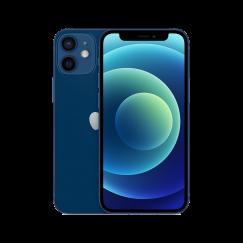 Apple iPhone 12 mini 5G 256Go Bleu