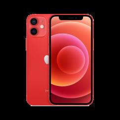 Apple iPhone 12 mini 5G 256Go Rouge