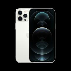 Apple iPhone 12 Pro Max 5G 512Go Argent
