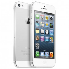 Apple iPhone 5 Blanc 16Go reconditionné