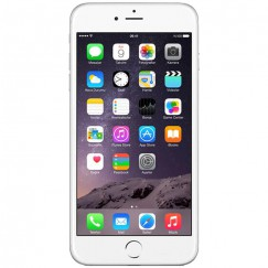Apple iPhone 6S 128Go Argent