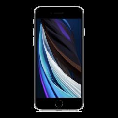 Apple iPhone SE 128 Go Blanc