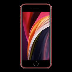 Apple iPhone SE 128 Go Rouge