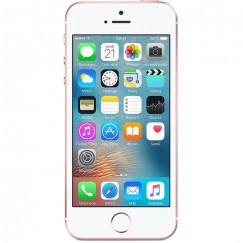 Apple iPhone SE 32Go Rose