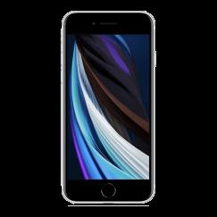 Apple iPhone SE 256 Go Blanc