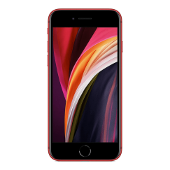 Apple iPhone SE 256 Go Rouge