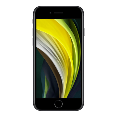 Apple iPhone SE 64 Go Noir