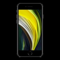 Apple iPhone SE 64 Go Noir