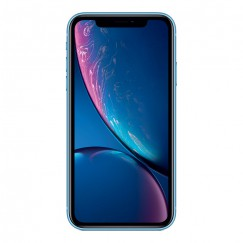 Apple iPhone XR 128Go Bleu