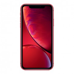 Apple iPhone XR 128Go Rouge