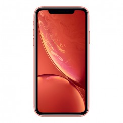 Apple iPhone XR 128Go rose