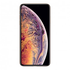Apple iPhone XS Max 512Go Or