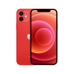 Apple iPhone 12 64Go Rouge