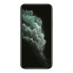 Apple iPhone 11 Pro Vert Nuit 64Go