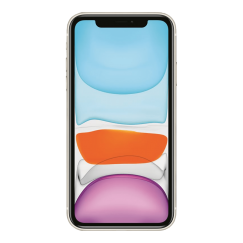 Apple iPhone 11 Blanc 64Go