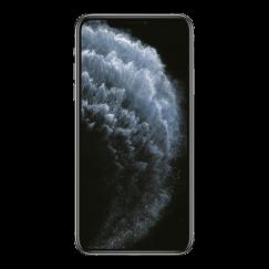 Apple iPhone 11 Pro Max Argent 64Go