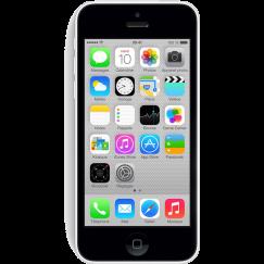 Apple iPhone 5C Blanc 16Go reconditionné