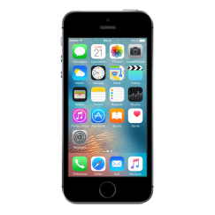 Apple iPhone SE 32Go Gris