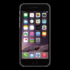 IPhone Rec 6 Gris 128Go