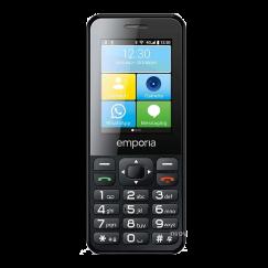 Emporia TalkSmart 4G Noir
