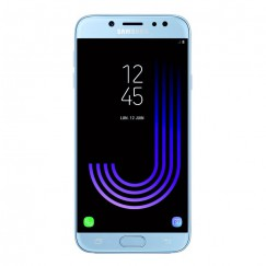 Samsung Galaxy J7 2017 Argent