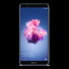 Huawei P Smart Bleu