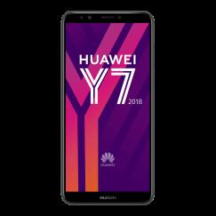 Huawei Y7 2018 Noir