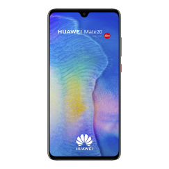 Huawei Mate 20 Noir 64Go