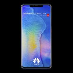 Huawei Mate 20 Pro Bleu 128 Go