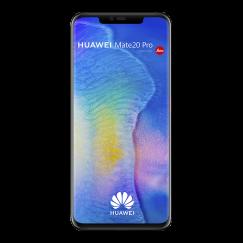 Huawei Mate 20 Pro Noir 128 Go