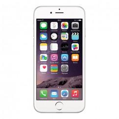 Apple iPhone 6 64Go Argent - reconditionné