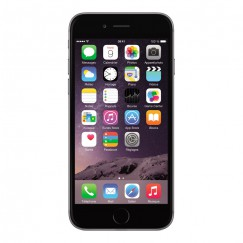 Apple iPhone 6 64Go Gris - reconditionné
