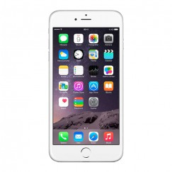 Apple iPhone 6S 64Go Argent - reconditionné