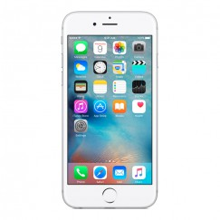 Apple iPhone 6S Plus 64Go Argent - Reconditionné
