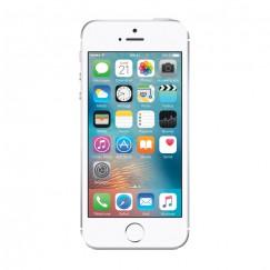 IPhone Reconditionné SE 64Go Argent