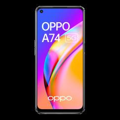 Oppo A74 5G 128Go Noir