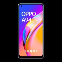 Oppo A94 5G 128Go Bleu