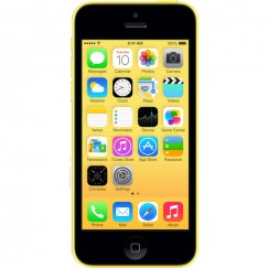 Apple iPhone 5C Jaune 16Go reconditionné