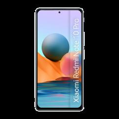 Xiaomi Redmi Note 10 Pro 128Go Bleu