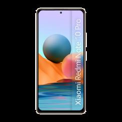 Xiaomi Redmi Note 10 Pro 128Go bronze