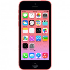 Apple iPhone 5C Rose 16Go reconditionné