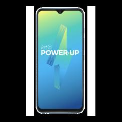 Wiko Power U10 32Go LS Bleu Denim