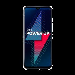 Wiko Power U30 64Go Bleu Carbone