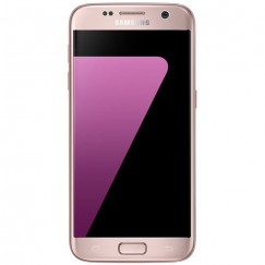 Samsung Galaxy S7 32Go Or Rose