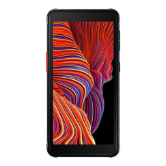 Samsung Galaxy Xcover 5 EE 64Go Noir