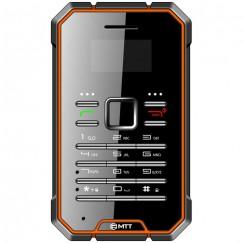 MTT Mini Noir-Orange
